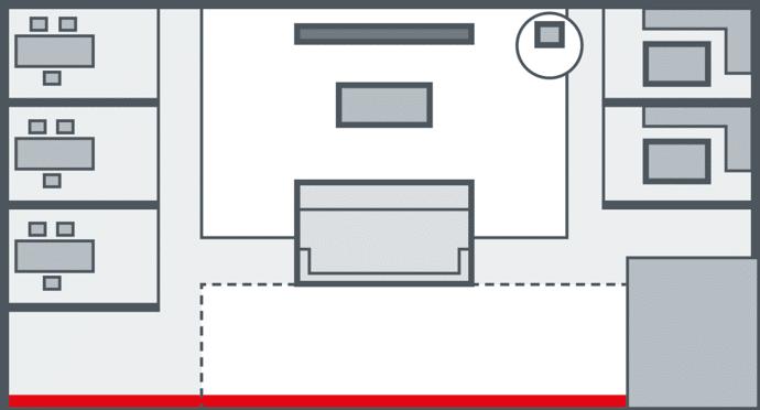Touchpoint 1: Das Schaufenster