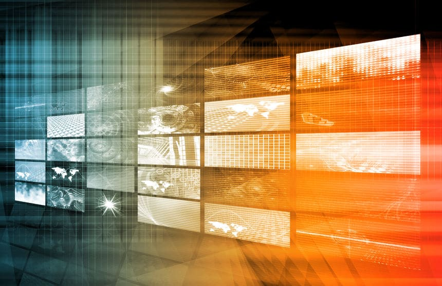 Digital Signage Anbieter Deutschland: Es gibt nur einen unabhängigen Experten. Den Digital Signage Kompass