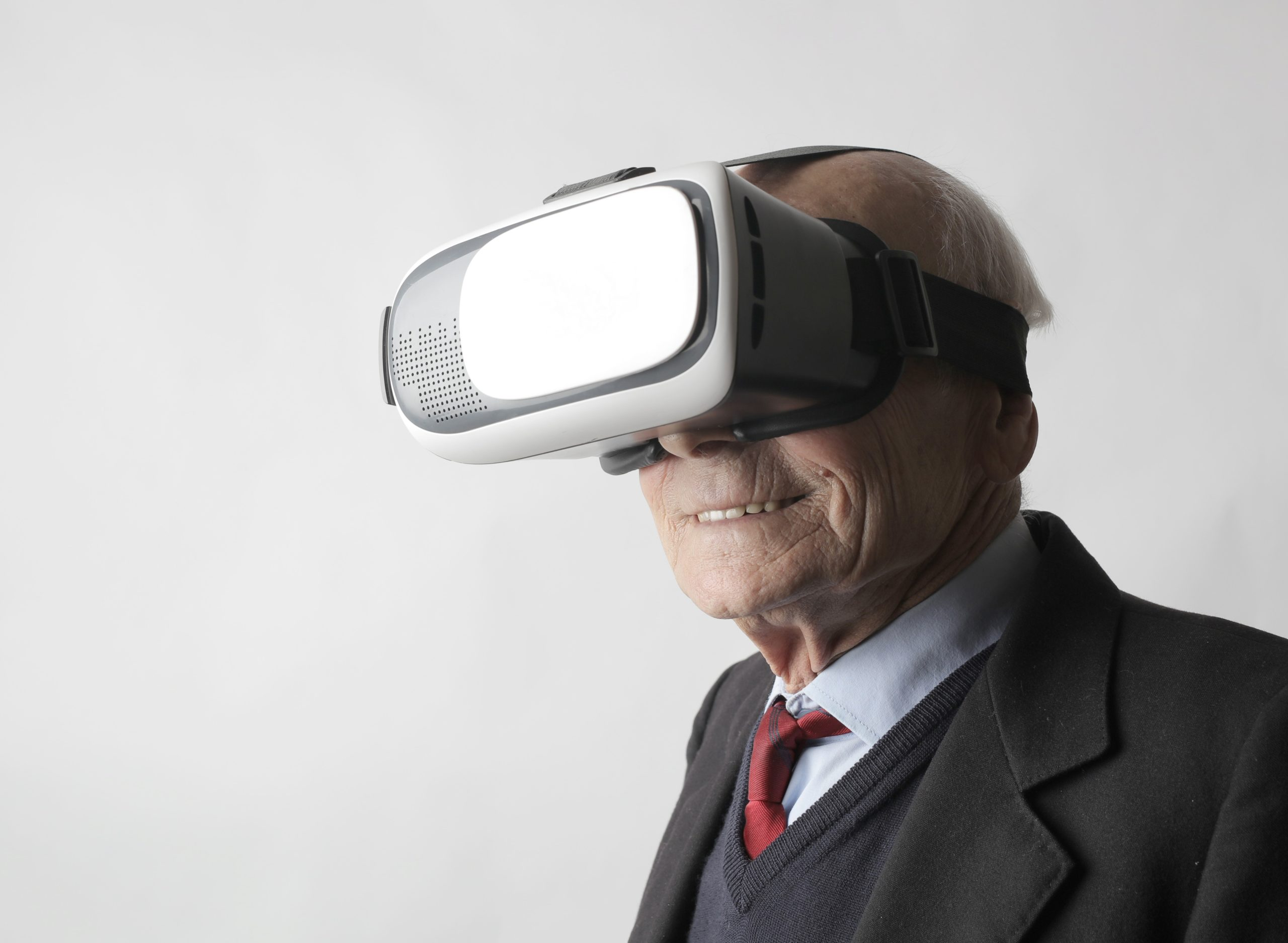 Digital Signage der Zukunft? Werden Displays noch benötigt? Eine spannende Frage!