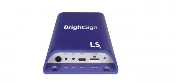 Brightsign ist ein etablierter Digital Signage Marktteilnehmer. Doch ist er auch für Ihr Projekt geeignet? Finden Sie es heraus und rufen Sie an