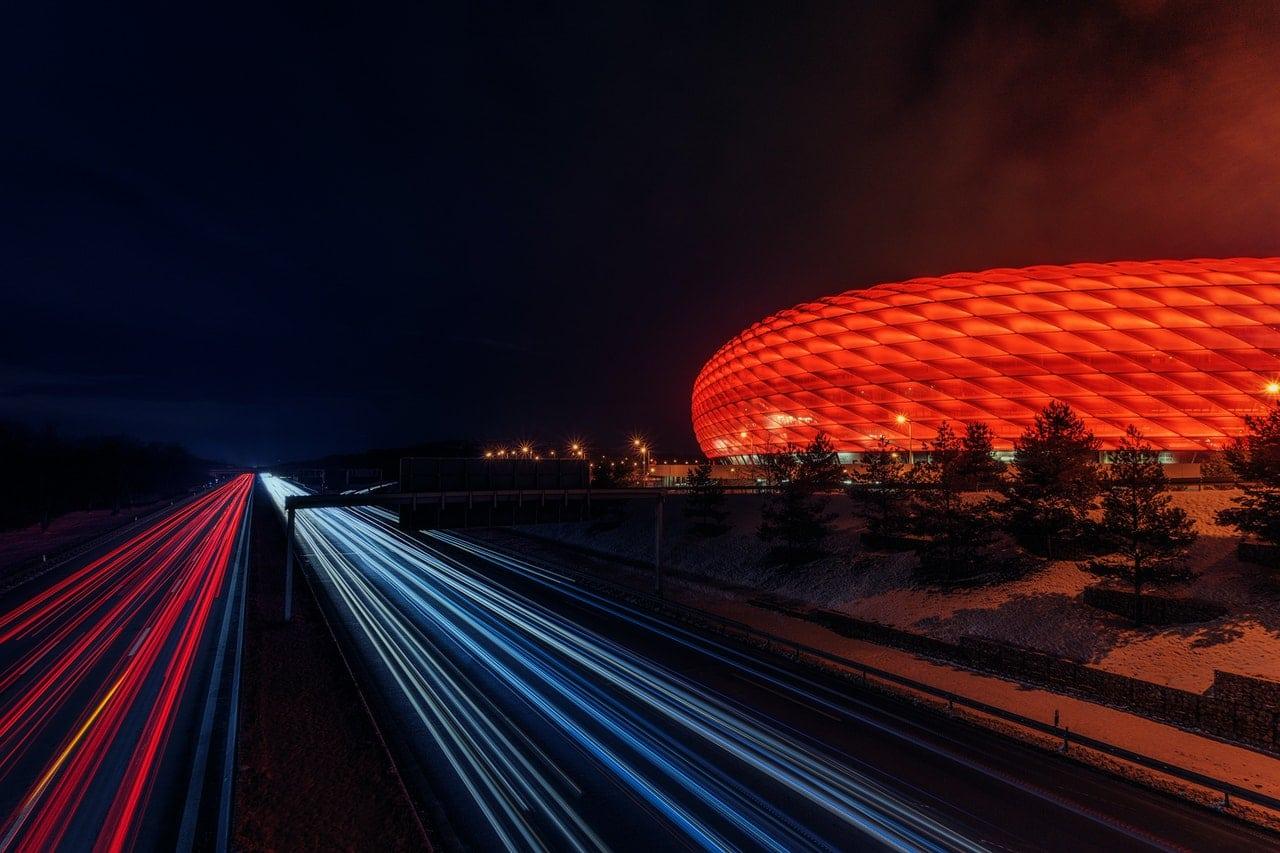 Digital Signage Dynamik München