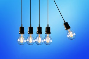 Digital Signage Ideen machen den Unterschied